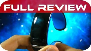 Download OLED Bluetooth 3.0 Bracelet Smartwatch Full Review! Video