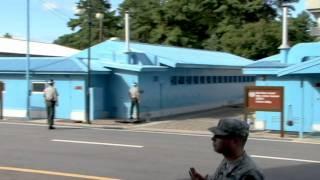 Download North & South Korean Border (DMZ) Video