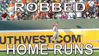 Download Robbed Home Runs Part 1 Video