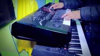Download Korg Kronos x - Cover Enlace - Sociedad Video