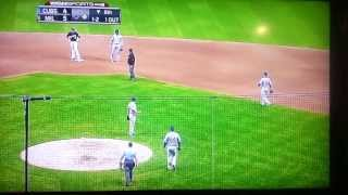 Download Dumbest Play in Baseball History - Segura tries to Steal Second Base Twice in One Inning Video