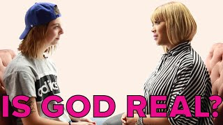 Download People Tell A Pastor Why They Don't Believe In God Video