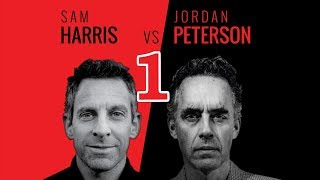 Download Sam Harris & Jordan Peterson - Vancouver - 1 Video