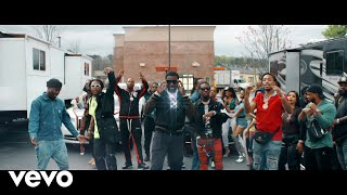 Download Quality Control, Migos, Lil Yachty - ″Intro″ feat. Gucci Mane Video