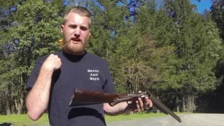Download Shooting the Stevens Model 311 Coach Gun Video