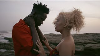 Download Major Lazer - Tied Up (feat. Mr. Eazi, Raye & Jake Gosling) Video