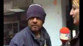 Download Zileli Deli Cemalden Akıllara zarar röportaj Video