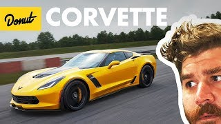 Download Chevrolet Corvette - Everything You Need To Know | Up to Speed Video