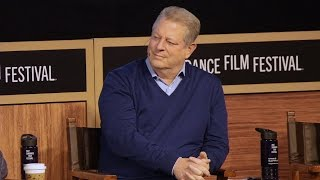 Download ″An Inconvenient Sequel″: Al Gore on New Film, Trump, Climate Change & His Opposition to DAPL Video