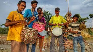 Download TASA PLAYING HARDCORE MUSIC IN VASAN DANCE    MOST INDIAN FAMOUS FESTIVAL MUSIC TASA Video