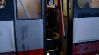Download dveře trolejbusu 14TrM ev.č. 3279 Video
