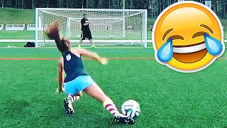 Download BEST OF - TOP 100 FOOTBALL SOCCER VINES, GOALS & FAILS Video