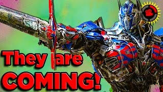 Download Film Theory: Transformers - GOOD Science, BAD Movies! Video