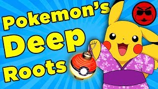 Download The Myths of Pokemon's Origin | Culture Shock (Pokemon) Video