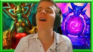 Download Turn 5 Quest! 10/6 Lana'thel! Is Quest Warlock Finally Good? Video