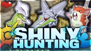 Download DUAL SHINY HUNTING LIVE STREAM - Pokemon Sun and Moon! [SPOILER FREE!] DUAL GRUBBIN HUNT! Video