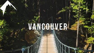 Download Exploring Vancouver in 48 Hours Video