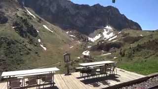 Download Montreux - Rochers-de-Naye Train Ride (SWITZERLAND) Video
