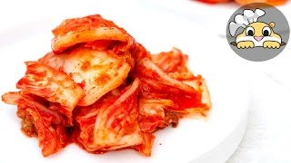 Download Simple Kimchi Recipe (막김치) Video