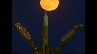Download 11 Striking Pictures of This Week's Supermoon Video
