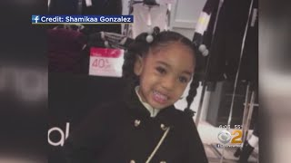 Download Stepfather Suspected In Death Of 3-Year-Old Queens Girl Faces Judge Video