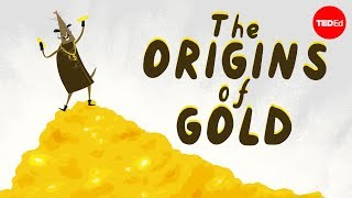 Download Where does gold come from? - David Lunney Video