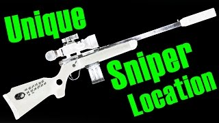 Download Fallout New Vegas: Best Starting Gun RatSlayer SNIPER Location (Beginner Guide) Video