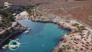 Download Giovanni Muciaccia all'estremo est d'Italia, Faro Palascìa - Sereno variabile 20/08/2017 Video