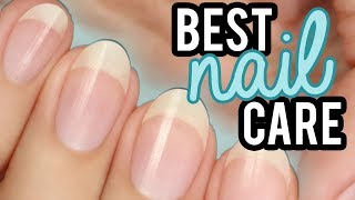 Download Nail Care Hacks EVERYONE Should Know! Video