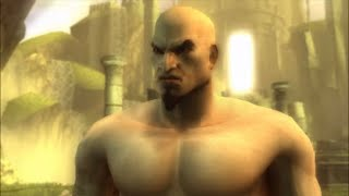 Download God of War - Kratos Loses His Powers & Red Marks Video
