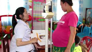 Download Universal health coverage: Lao PDR Video