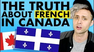 Download Bilingualism in Canada is a SCAM Video