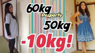 Download Bajar de peso posparto AHORA 50kg Rutina de ejercicios y alimentacion Video