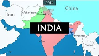 Download India - summary of history since 1900 Video