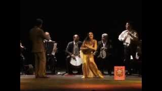 Download Aida & Yasser Al Swery 2011 - ″Gana el hawa″ (improvisation) Video