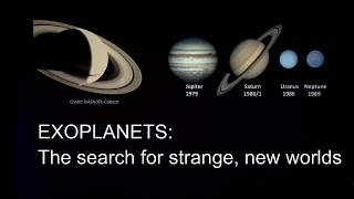 Download Nasa Video | Exoplanets The Quest for Strange New Worlds Video