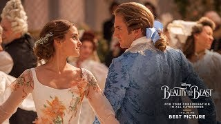 Download Beauty and the Beast - For Your Consideration Video