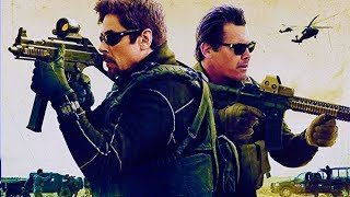 Download SICARIO All Clips + Trailer (2015) Emily Blunt Video