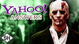 Download Spooky Yahoo Answers [Feat. SorrowTV] Video
