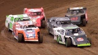 Download UEMS E-Mod Heat Two   McKean County Family Raceway   6-16-18 Video