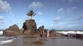 Download video 23 praia de tambaba Video
