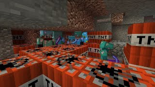Download CEA MAI EPICA EXPLOZIE PE FACTIONS! | Minecraft Video