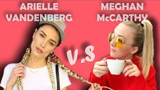Download TOP Vines of Arielle Vandenberg Vs TOP Vines of Meghan McCarthy - Vine Age✔ Video