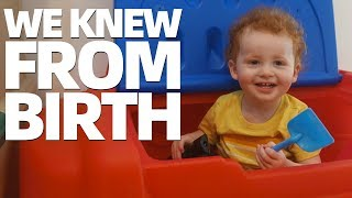Download EARLY SIGNS OF AUTISM IN 18 MONTH OLD TODDLERS Video