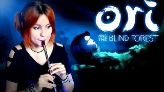 Download Ori and the Blind Forest (Gingertail Cover) Video