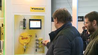 Download Turck, s.r.o. – AMPER 2018 Video
