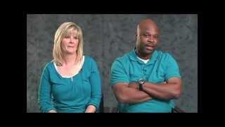 Download Living Interracial: Warren and Sherri Crockett Video