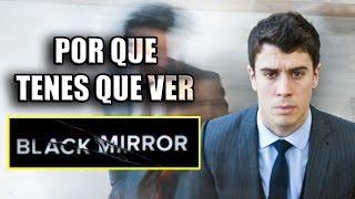 Download Ver o no ver BLACK MIRROR? (Recomendacion serie!) Video