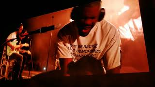 Download Frank Ocean - Good Guy LIVE A Cappella at Panorama NYC Video