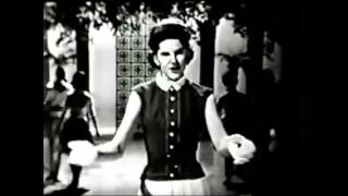 Download Peggy March - I Will Follow Him (remastered audio) Video